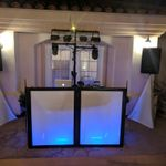 Masquerade Mobile DJ Sound and Lighting profile image.