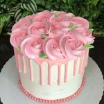 Betti's Cake profile image.