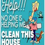 Teresa's cleaning LLC profile image.