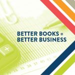 Better Books Bookkeeping Services profile image.