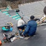 Accurate Roofing profile image.