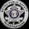 Metro Public Safety profile image