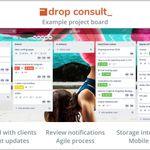 drop_ Consult profile image.