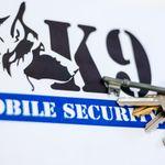 K9 MOBILE SECURITY profile image.