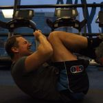 Nexus Fitness and Conditioning profile image.