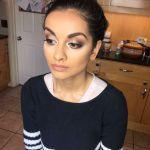 Andreea Thomson Makeup  profile image.