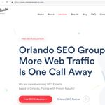Orlando SEO Group profile image.