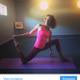 Karen Ann Yoga & Health Coach logo