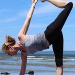 Karen Ann Yoga & Health Coach profile image.