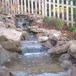 TR Handyman Gardening & Landscape Services profile image.