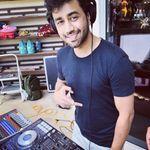 DJ CLOUD profile image.
