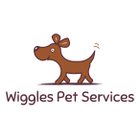 Wiggles Pet Services logo