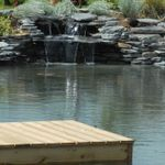 Bespoke Ponds & Water Features profile image.
