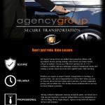 Agency Group profile image.