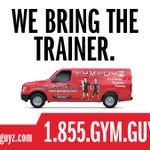 GYMGUYZ - serving Bergen County and surrounding areas! profile image.