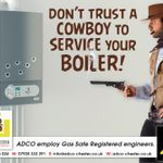 ADCO-Chester Gas-Heating-Plumbing profile image.