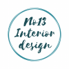No 13 Interior Design profile image