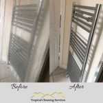 Tropical Cleaning Services profile image.