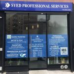 Syed Professional Services profile image.