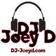 DJ Joey D logo