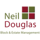 Neil Douglas Block & Estate Management logo