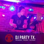 Dj Party TX profile image.