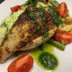 Little Savannah Restaurant & Bar profile image.