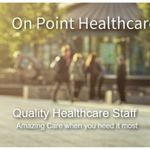 ON POINT HEALTHCARE profile image.