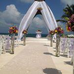 My Wedding Away profile image.