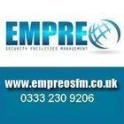 Empreo Security Facilities Management logo