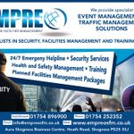 Empreo Security Facilities Management profile image.