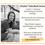 Norah Ginty Hypnotherapist & Transformation Life Coach profile image.