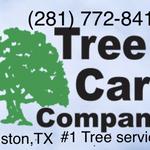 #1 Houston Adolfo Tree Service profile image.