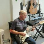 JE Music profile image.