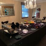 Merrimack Valley Events by Simply Elegant Catering profile image.