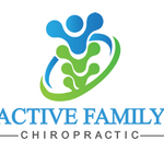 Active Family Chiropractic profile image.