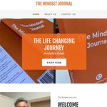 Paul Corke / The Mindset Journal Ltd profile image.