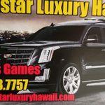 Gold Star Luxury Hawaii profile image.