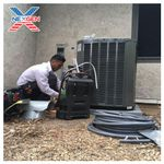 Nexgen Air Conditioning Heating and Plumbing profile image.