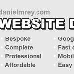 danielmrey.com profile image.