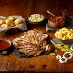 Dickey's BBQ Pit profile image.