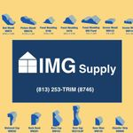 IMG Supply profile image.
