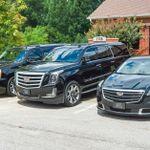 Platinum Luxury Fleet Limousine Service profile image.