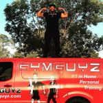 GYMGUYZ - Essex/Passaic profile image.