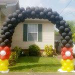 Humble & Joy Events & Lighting profile image.