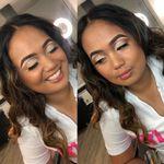 MakeupArtist Charnesia Jackson profile image.