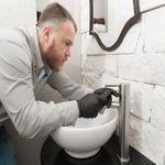 Reliant Plumbing profile image.