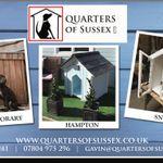 QUARTERS of SUSSEX Ltd profile image.