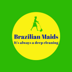 Brazilian Maids profile image.