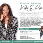 KrossOver Life Coaching profile image.